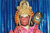 Lord Hanumaan