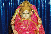Goddess Shantoshi Ma