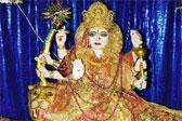 Goddess Sherawali Ma